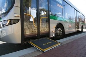 1,600 Ellenbrook and surrounds locals to benefit from new bus station